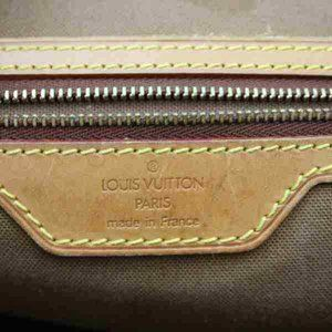Louis Vuitton Bags - Auth Louis Vuitton Beverly Laptop Bag #N4505V87